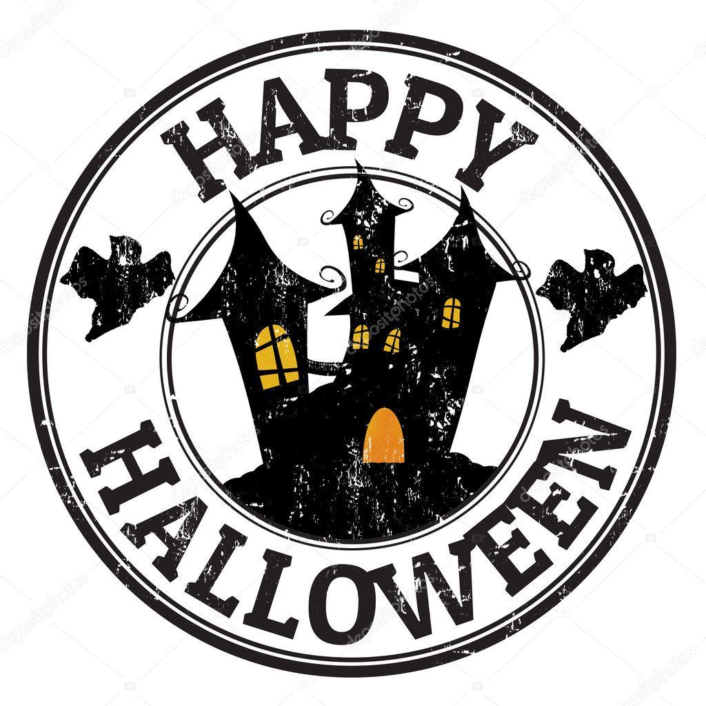 Timbri Halloween