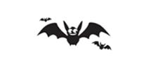 TRODAT 4910 BATS